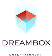 Welcome to dreamboxentertainment.com Logo